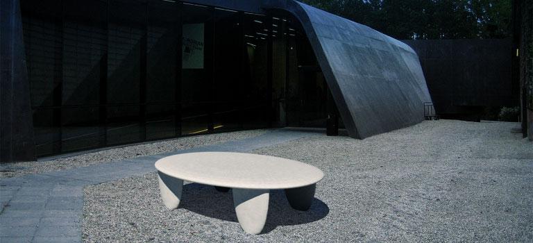 Byrumsinventar, beton, urban design, concrete, bench, bænk,